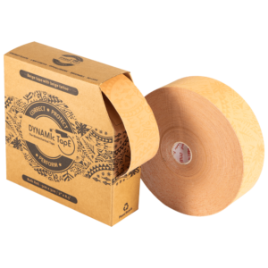 "Dynamic Tape Beige Tattoo 2"" Bulk Roll"