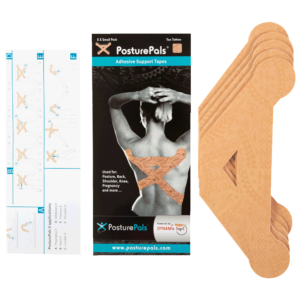 Dynamic Tape Posture Pals X